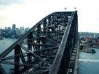 Destino: Sydney, Austrália